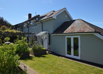Thumbnail 3 bed semi-detached house for sale in Dunchideock, Exeter
