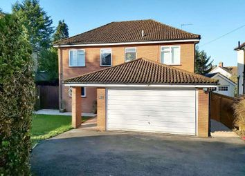 4 bed detached house for sale in Oakdene Close, Bookham, Leatherhead KT23