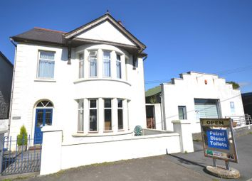 4 bed detached house for sale in High Street, Cilgerran, Cardigan SA43