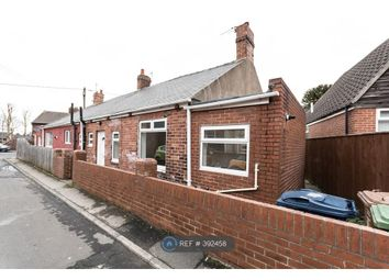 Thumbnail 2 bed bungalow to rent in Back Coronation Terrace, Hetton-Le-Hole, Houghton Le Spring