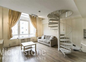Thumbnail 1 bed flat for sale in Highway, Wapping, London