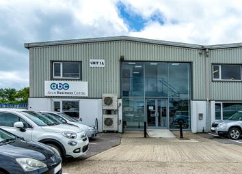Thumbnail Office to let in Arun Business Centre, Littlehampton Marina, Ferry Road, Littlehampton