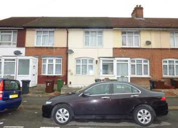 Thumbnail 2 bedroom terraced house for sale in Morley Road, Barking