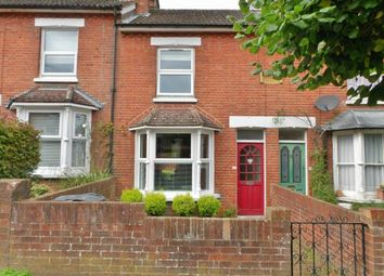 Thumbnail 3 bed terraced house for sale in St Mary Road, Tonbridge, Kent, .