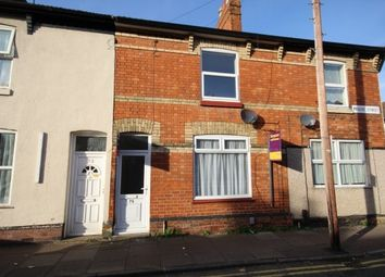 Thumbnail 2 bed terraced house to rent in Regent Street, Kettering