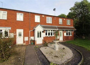 Thumbnail 3 bedroom town house for sale in Wealdstone Drive, Lower Gornal, Dudley