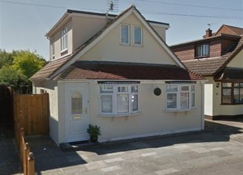 Thumbnail 3 bed detached bungalow for sale in Alexandra Road, Rainham