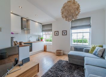 Thumbnail 1 bed flat for sale in Ranelagh Road, London, London