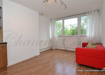 4 bed maisonette to rent in Osmington House, Oval, London SW8