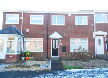 Thumbnail 3 bed terraced house to rent in Rosebank Close, Sunderland