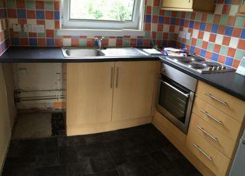 Thumbnail 1 bed flat to rent in Mclaren Court, Hawick, Scottish Borders