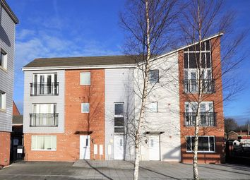2 bed flat for sale in Lock Keepers Way, Hanley, Stoke-On-Trent ST1