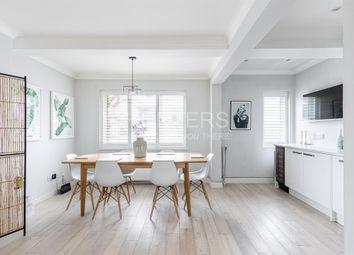 3 bed flat for sale in Menelik Road, London NW2