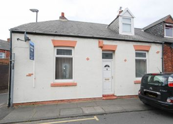 Thumbnail 2 bed cottage for sale in Lime Street, Sunderland
