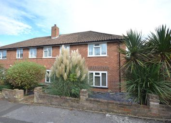 Thumbnail 2 bed maisonette for sale in Vega Road, Bushey
