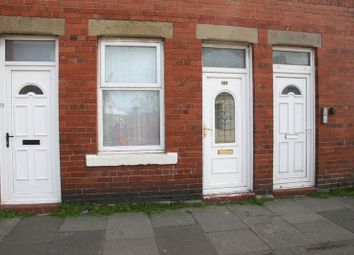 Thumbnail 2 bed flat for sale in Aged Miners Cottages, Back High Market, Ashington