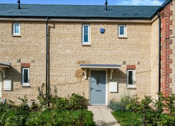 Thumbnail 2 bed terraced house to rent in Southampton Street, Faringdon