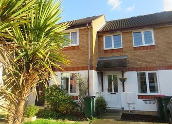 Thumbnail 2 bedroom terraced house to rent in Norfolk Close, Bewbush Manor, Crawley