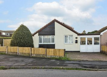 Thumbnail 2 bed detached bungalow to rent in Bracken Close, Burntwood
