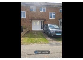 Thumbnail 2 bedroom terraced house to rent in The Hides, Harlow