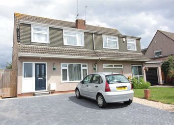 Thumbnail 3 bed semi-detached house for sale in Courtfield Grove, Fishponds, Bristol