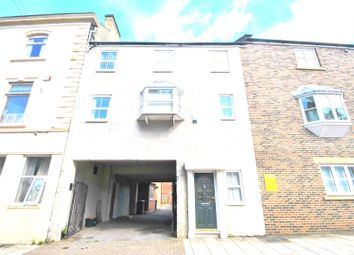 Thumbnail 1 bed terraced house to rent in Gilesgate, Durham