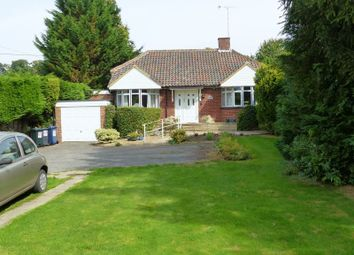 Thumbnail 3 bed detached house for sale in Marlow Road, Lane End, High Wycombe