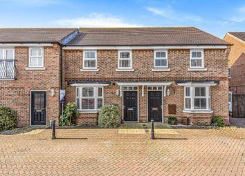 West Brook Way, Felpham, Bognor Regis PO22. 3 bed terraced house for sale