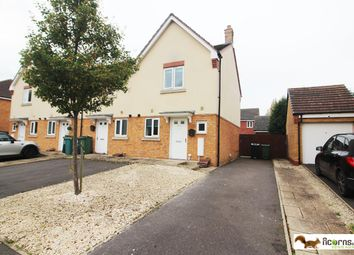 Thumbnail 2 bed end terrace house for sale in Cartbridge Lane South, Walsall