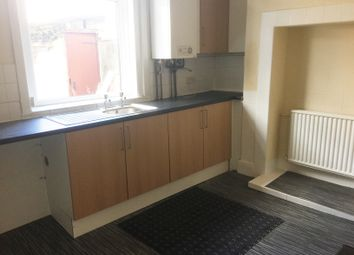 Thumbnail 2 bed terraced house to rent in Tennis Street, Burnley