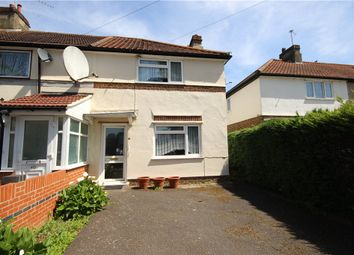 Thumbnail 2 bed end terrace house for sale in Cobbett Road, Twickenham