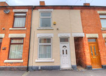 Thumbnail 3 bed terraced house for sale in Harold Street, Nuneaton
