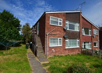 2 bed maisonette to rent in Hazel Road, Hall Green, Coventry CV6