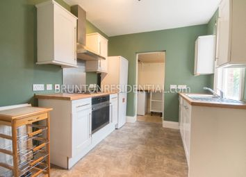 Thumbnail 4 bed terraced house to rent in Cartington Terrace, Heaton