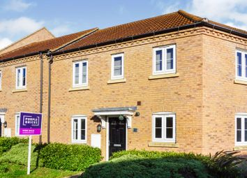 2 bed flat for sale in Pentland Drive, Greylees, Sleaford NG34