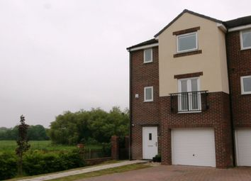 Thumbnail 4 bed semi-detached house for sale in Riverside Mews, Pottery Wharf, Thornaby, Stockton-On-Tees