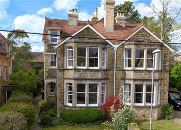 Thumbnail 5 bed semi-detached house for sale in The Avenue, Sherborne