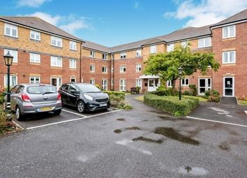Thumbnail 1 bed flat to rent in Canberra Court, Gosport