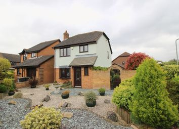 Thumbnail 3 bed property for sale in Willowside, Snodland