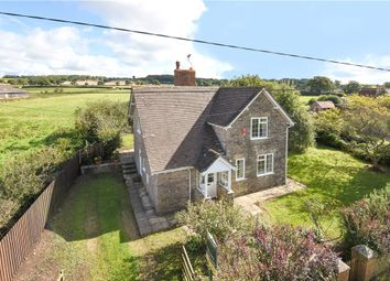 Thumbnail 3 bed detached house for sale in Purse Caundle, Sherborne
