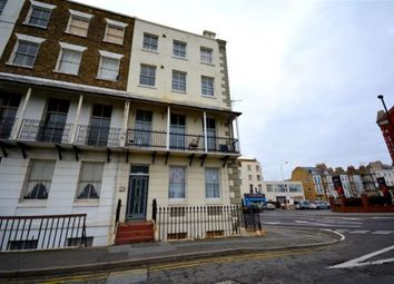 Thumbnail 1 bed flat to rent in Fort Paragon, Margate, Kent