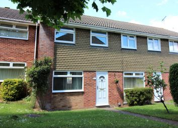 Thumbnail 3 bed terraced house for sale in Biddisham Close, Nailsea