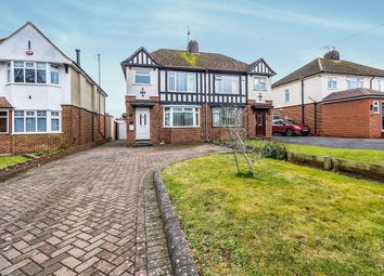 Thumbnail 3 bed semi-detached house for sale in Teapot Lane, Aylesford