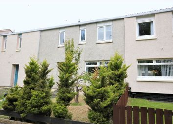 Thumbnail 3 bedroom terraced house for sale in Huron Avenue, Howden, Livingston