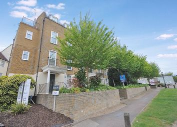 Thumbnail 1 bed flat to rent in Dane Street, 43 Dane Street, Bishop`S Stortford