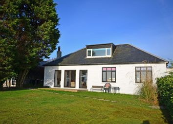 Thumbnail 3 bedroom cottage for sale in Toward, Dunoon