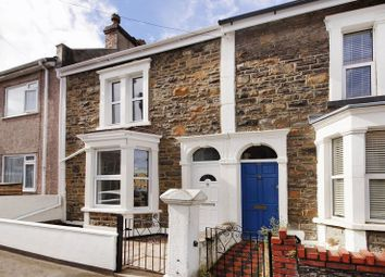 Thumbnail 2 bed terraced house for sale in Worsley Street, Redfield, Bristol