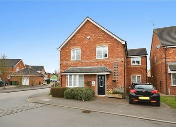 Thumbnail 5 bed detached house for sale in Aspen Drive, Hawkesbury, Coventry, Warwickshire