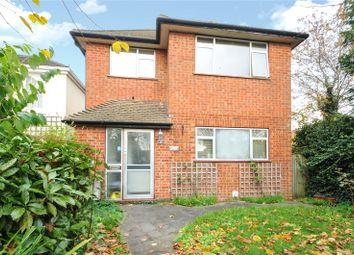 Thumbnail 4 bed property for sale in Newdigate Road, Harefield, Uxbridge, Middlesex