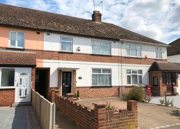 3 bed terraced house for sale in Blumfield Crescent, Burnham, Slough SL1
